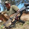 Comm Reedbuck bow